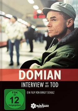 """""""Domian � Interview mit dem Tod"""" ist am 11. Dezember 2015 auf DVD erschienen"""
