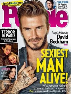"""Diese Ausgabe von """"People"""" erscheint am Freitag - Quelle: People Magazine"""
