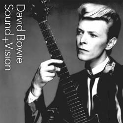 """Die neu aufgelegte 4CD-Box """"Sound+Vision"""" von David Bowie wird am 19. September 2014 erscheinen"""
