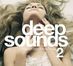 """""""Deep Sounds 2 (Very Best of Deep House)"""" ist am 8. August 2014 als Doppel-CD erschienen"""