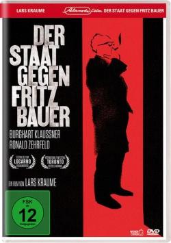 """Der mehrfach ausgezeichnete Film """"Der Staat gegen Fritz Bauer"""" ist am 11. M�rz auf DVD und Blu-ray erschienen"""
