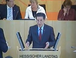 Corrado Di Benedetto (SPD) will ein Landes-Antidiskriminierungsgesetz