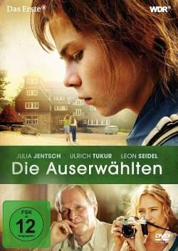 """Der ergreifende Film """"Die Auserw�hlten"""" ist am 3. Oktober 2014 auf DVD erschienen"""