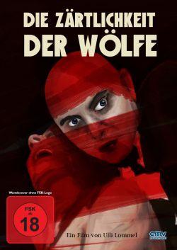 """""""Die Zärtlichkeit der Wölfe"""" ist am 30. Oktober 2015 auf DVD und Blu-ray erschienen"""