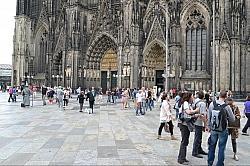 Am 17. Mai wollen die Jugendorganisationen der f�nf gro�en Parteien in NRW gegen Homosexuellenfeindlichkeit demonstrieren - Quelle: Thomas Kohler / flickr / cc by-sa 2.0