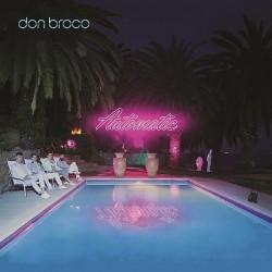 """Das neue Album """"Automatic"""" von """"Don Broco"""" ist am 7. August 2015 erschienen"""