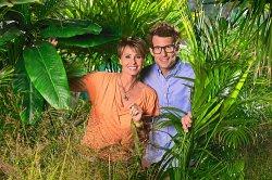 Wie im letzten Jahr werden Sonja Zietlow und Daniel Hartwich die Show live aus Australien moderieren