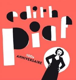 """Edith Piafs """"100�me Anniversaire"""" ist am 27. November 2015 erschienen"""
