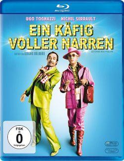 """""""Ein K�fig voller Narren"""" ist am 10. September 2015 erstmals als Blu-ray erschienen"""