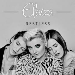 """Das neue Album """"Restless"""" von Elaiza ist am 6. Mai 2016 erschienen"""