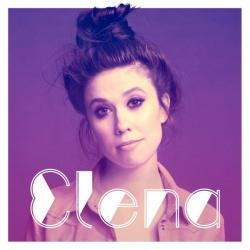 Elenas selbstbetiteltes Debütalbum ist am 13. Mai 2016 erschienen