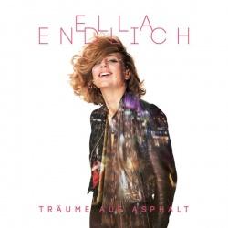 """Das neue Album """"Tr�ume auf Asphalt"""" ist am 26. Februar 2016 erschienen"""