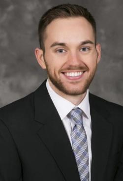 Chefautor der Studie: Doktorand Eric Russell von Universit�t von Texas in Arlington - Quelle: UT Arlington