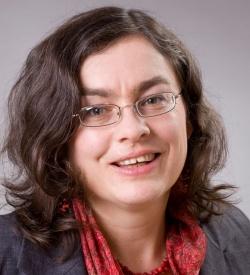 Eva J�hnigen (Gr�ne) fordert von der Staatsregierung die Gleichstellung von verpartnerten Paaren