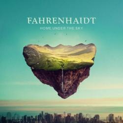 """Das neue Album """"Home Under The Sky"""" von Fahrenhaidt ist am 9. September 2016 erschienen"""