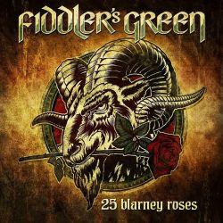 """Die Compilation """"25 Blarney Roses"""" der Erlanger Folk-Rock-Band ist am 13. Februar 2015 erschienen"""