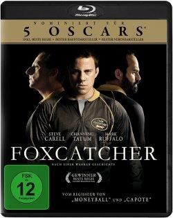 """""""Foxcatcher"""" ist am 25. Juni 2015 erschienen"""