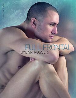 "Das erotische Fotobuch ""Full Frontal � The Best of Dylan Rosser"" ist am 1. September 2015 erschienen"