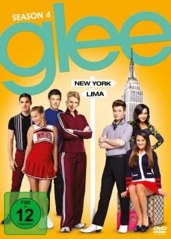 """""""Glee � Season 4"""" ist am 28. M�rz 2014 auf DVD erschienen"""