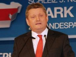 """CDU-Generalsekretär Hermann Gröhe kennt Homos offenbar nur aus dem """"Tatort"""" - Quelle: Michael Panse / flickr / cc by-nd 2.0"""