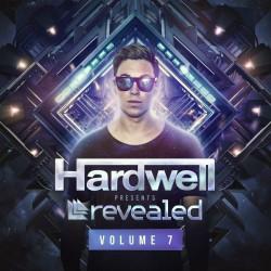 """Die neue Hit-Compilation """"Hardwell Presents Revealed Volume 7"""" ist am 24. Juni 2016 erschienen"""