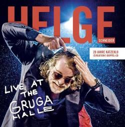 """Das neue Album """"Live At The Grugahalle � 20 Jahre Katzeklo"""" von Helge Schneider ist am 20. Juni 2014 erschienen"""