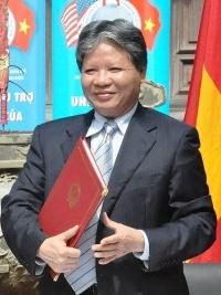 Justizminister Ha Hung Cuong: Wird Vietnam das erste asiatische Land, das gleichgeschlechtliche Partnerschaften rechtlich anerkennt?