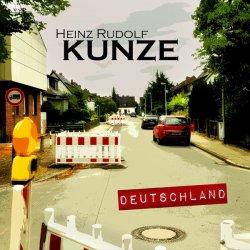"""Das neue Album """"Deutschland"""" von Heinz Rudolf Kunze ist am 12. Februar 2016 erschienen"""