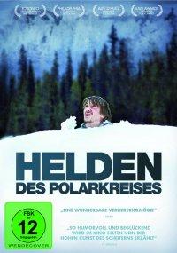 """Ab 22. Mai auf DVD und Blu-ray im Handel: """"Helden des Polarkreises"""""""