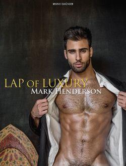 """""""Lap of Luxury"""" ist am 1. November 2015 im Bruno Gm�nder Verlag erschienen"""