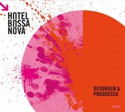 """Das fünfte Studioalbum """"Desordem & Progresso"""" der Wiesbadener Band ist am 30. Januar 2015 erschienen"""