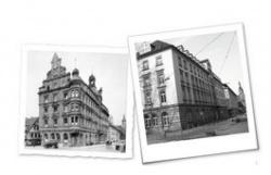 Das Hotel Silber soll zum Gedenkort werden und auch an die Opfer der Homosexuellenverfolgung w�hrend der Weimarer Republik, der NS-Zeit und der Bundesrepublik zu erinnern
