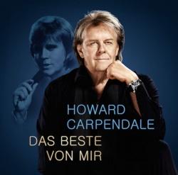 """Howard Carpendales Best-of-Album """"Das Beste von mir"""" ist am 8. Januar 2016 erschienen"""