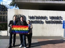 Auch der weltweite Dachverband ILGA bekommt den World Pride Award - Quelle: CHA Argentina / flickr / cc by 2.0