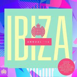 """""""Ibiza Annual 2014"""" enth�lt zwei exklusive Mixe von den angesagtesten EDM, Deep House und Club-Hymnen"""