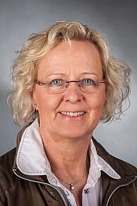 Landtagsabgeordnete Ina Korter (Gr�ne) - Quelle: Wiki Commons / Foto AG Gymnasium Melle / CC-BY-SA-3.0