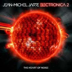 """Das neue Album """"Electronica Vol.1: The Time Machine"""" von Jean-Michel Jarre ist am 6. Mai 2016 erschienen"""