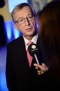 EVP-Spitzenkandidat Jean-Claude Juncker kritisiert Homophobie in den eigenen Reihen