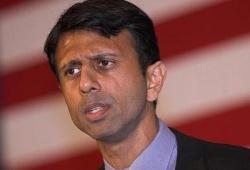 Der Republikaner Bobby Jindal will mit Unterst�tzung von Gegnern der Gleichstellung amerikanischer Pr�sident werden