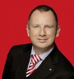 Joahnnes Kahrs will keine Koalition akzeptieren, in dem es nicht zur �ffnung der Ehe f�r Schwule und Lesben kommt