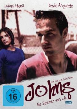 """Das Drama """"Johns – Die Stricher von L.A."""" ist am 26. Februar 2016 auf DVD erschienen"""