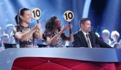 "Die ""Let's Dance""-Jury: Jorge Gonzalez, Motsi Mabuse und Joachim Llambi - Quelle: RTL / Stefan Gregorowius"