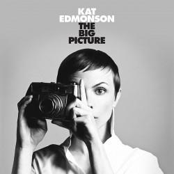 """Das neue Album """"The Big Picture"""" von Kat Edmonson ist am 16. Januar 2015 erschienen"""