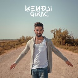 """Das Debütalbum """"Kendji"""" ist am 19. Juni 2015 in Deutschland erschienen"""