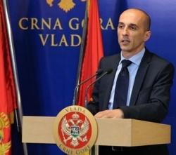 Jovan Kojičić kündigt ein homofreundlicheres Montenegro an