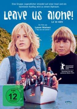 """""""Leave us alone"""" aus dem Jahr 1975 ist am 2. September 2016 auf DVD erschienen"""