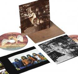 """Ein Blick ins neu aufgelegte Album """"In Through The Out Door"""""""