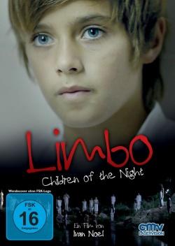 """Die schwarze Coming-of-Age-Komödie """"Limbo – Children of the Night"""" ist am 26. Februar 2016 auf DVD erschienen"""