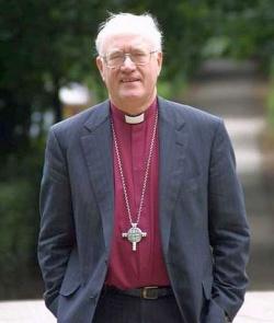 Lord Carey sieht die Homo-Ehe als ersten Schritt in den Faschismus - Quelle: Trinidad-News.com / flickr / cc by 2.0