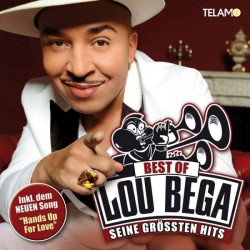 "Lou Begas ""Best Of""-Album ist am 27. Mai 2016 erschienen"